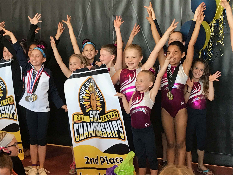 Kansas State Championships 2017
